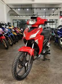 2018 SM Sport 110R Euro 3 Lagenda Sport Rider
