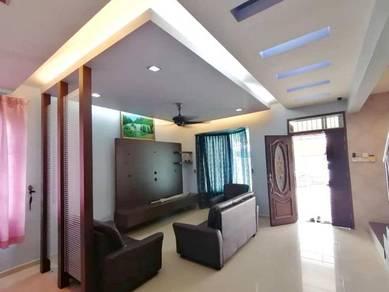 Bukit Indah 2 Stry Endlot House For Sale