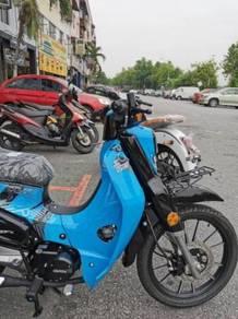Gpx popz 110 offer depo murah
