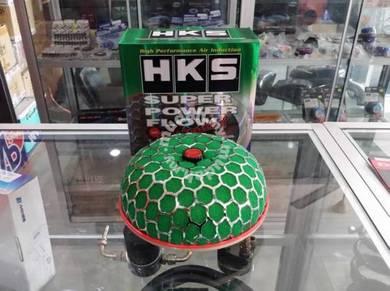 HKS super flow air filter