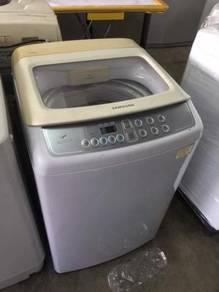 Samsung 7kg washing machine automatic top load