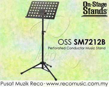 New OSS SM7212B Pro Conductor Music Stand