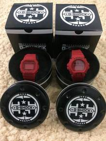 G-Shock 35th Anniversary RedOut DW6935C/DW5735C-JR