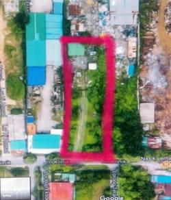 For Rent Shah Alam (Bukit Naga)