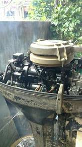 Engine bot boat 15hp