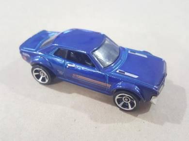 HotWheels '70 Toyota Celica Multipack Blue