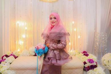 Wedding photographer/jurugambar perkahwinan
