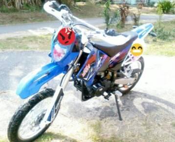 Dtm200 cc