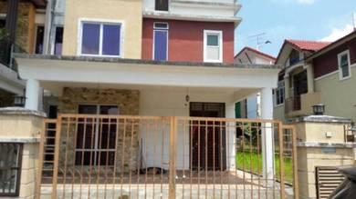 Pulai Indah cluster house RM549k