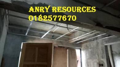 Kontraktor Pembinaan/Ubahsuai/Interior Design