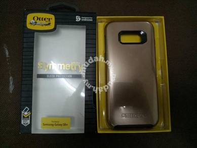 OtterBox Symmetry Samsung Galaxy S8+ - Metallic ED