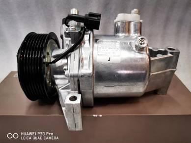 Nissan Almera Livina AC Compressor New