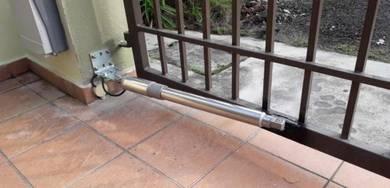 Outdoor Gate Secure System Autogate