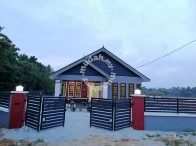 Banglo Mewah Kg Bari besar setiu