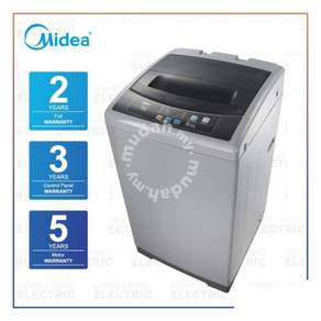 Midea 7.5KG TopLoad Fully Auto Washing Machine-NEW