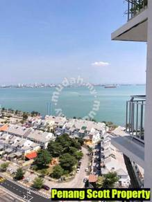 [PREFECT SEAVIEW] The Spring Condo Karpal Singh Jelutong NB Maritime