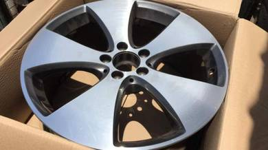 Sport rim Mercedes benz 19inches w213
