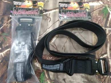 Blackhawk tactical belt btb02