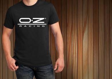 Baju T-Shirt OZ RACING NSQ96 siap poslaju