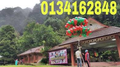 Belon Perasmian 200 Belon 00215