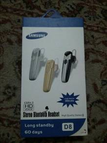Stereo Bluetooth Headset for sale