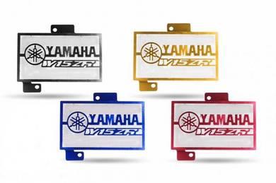 Radiator Net Coolant Cover Guard Yamaha Y15ZR