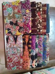 Batik Asli Terengganu