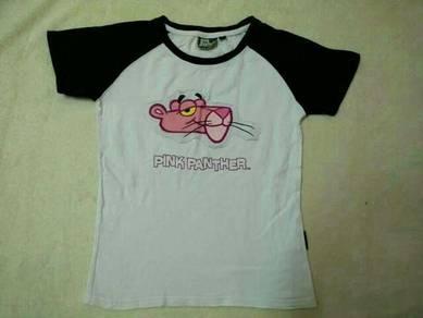 Tshirt pink panter