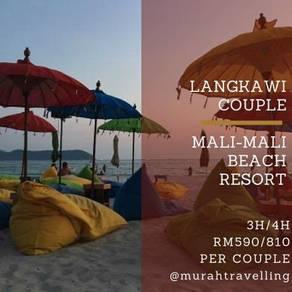 Pakej Langkawi Couple