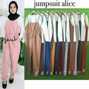 Alice Jumpsuit (2 In 1)