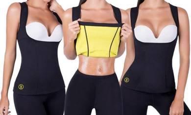 Slimming Hot Shaper Set( baju+ seluar ) murah