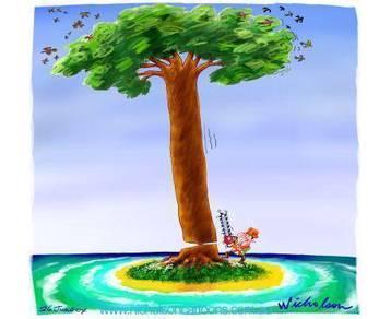 Pakej jimat memBUANG pokok dan rumput