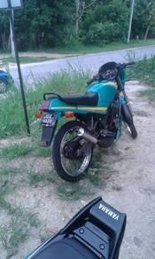 Suzuki panther 150