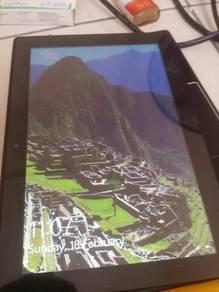 Tablet Miix 310