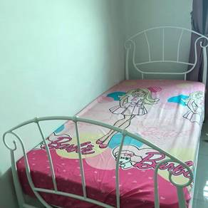 English Style Bed Frame