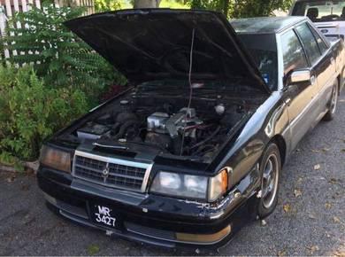 Used Mitsubishi Super Touring for sale