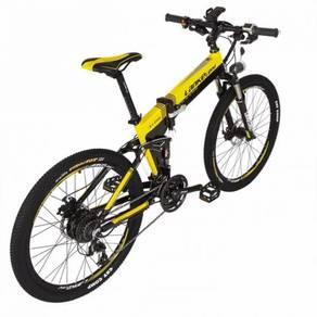 Lankeleisi XT-750 Folding E-Bike