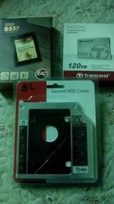 Brand New SSD
