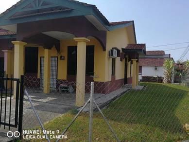 Terrace, Corner Lot, Single Storey - Pulau Langkawi