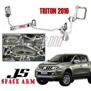 Mitsubishi new Triton MQ Space Arm 4wd 4x4