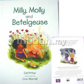 Kid Story Book- Milly Molly and Betelgeuse