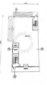 3 Storey Semi D Factory Cum Office IPARC 1 Bukit Jelutong