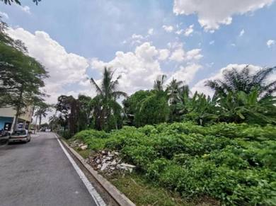 [MAIN ROAD FRONTAGE] Development Commercial Residential Land