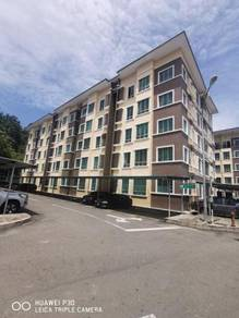 Maang Apartment