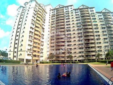 Sentul Utama Condo 850sf KL Sentul Jalan Dato Senu 100% FULL LOAN