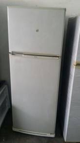 Fridge Ais National Peti Sejuk Freeze Refrigerator