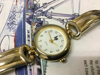 Original Lip made in France lady watch
