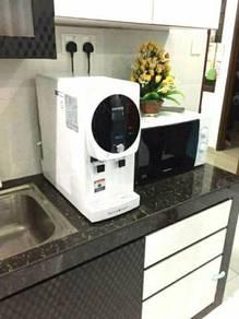 CUCKOO Water Purifier Penapis Air Bagan Lalang