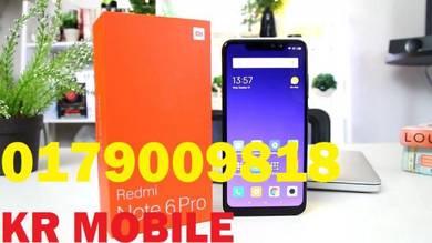 Redmi Note 6-Pro (3+32GB)