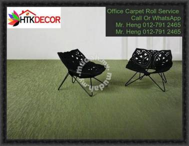 Carpet Roll- with install 2XX6